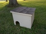 Feralvilla Outdoor Cat Shelter II